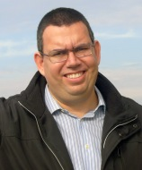Eugenio garcía González, editor de Delokos