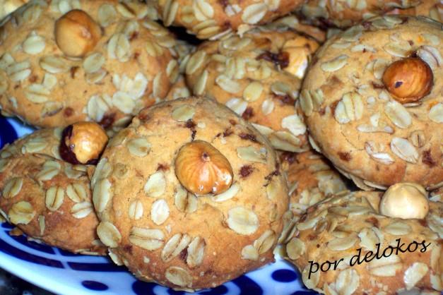 Las galletas de Belén