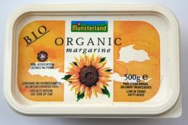 Margarina bio, de Munsterland
