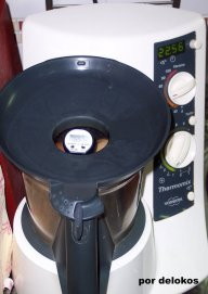 Thermomix Roner