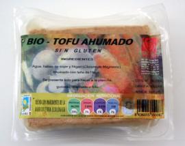 Bio tofu ahumado, de Integral Artesans