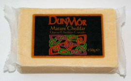 DunMor Mature Cheddar