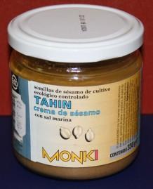 Tahina bio, de Monki