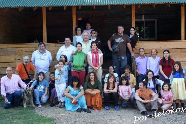 Curso La Casa del Alba Noviembre 2009