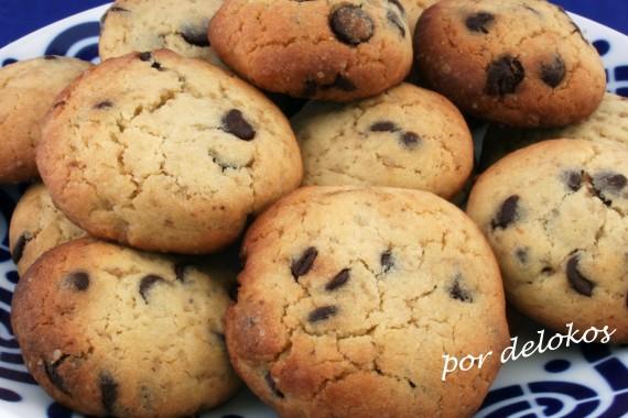 Cookies, por delokos