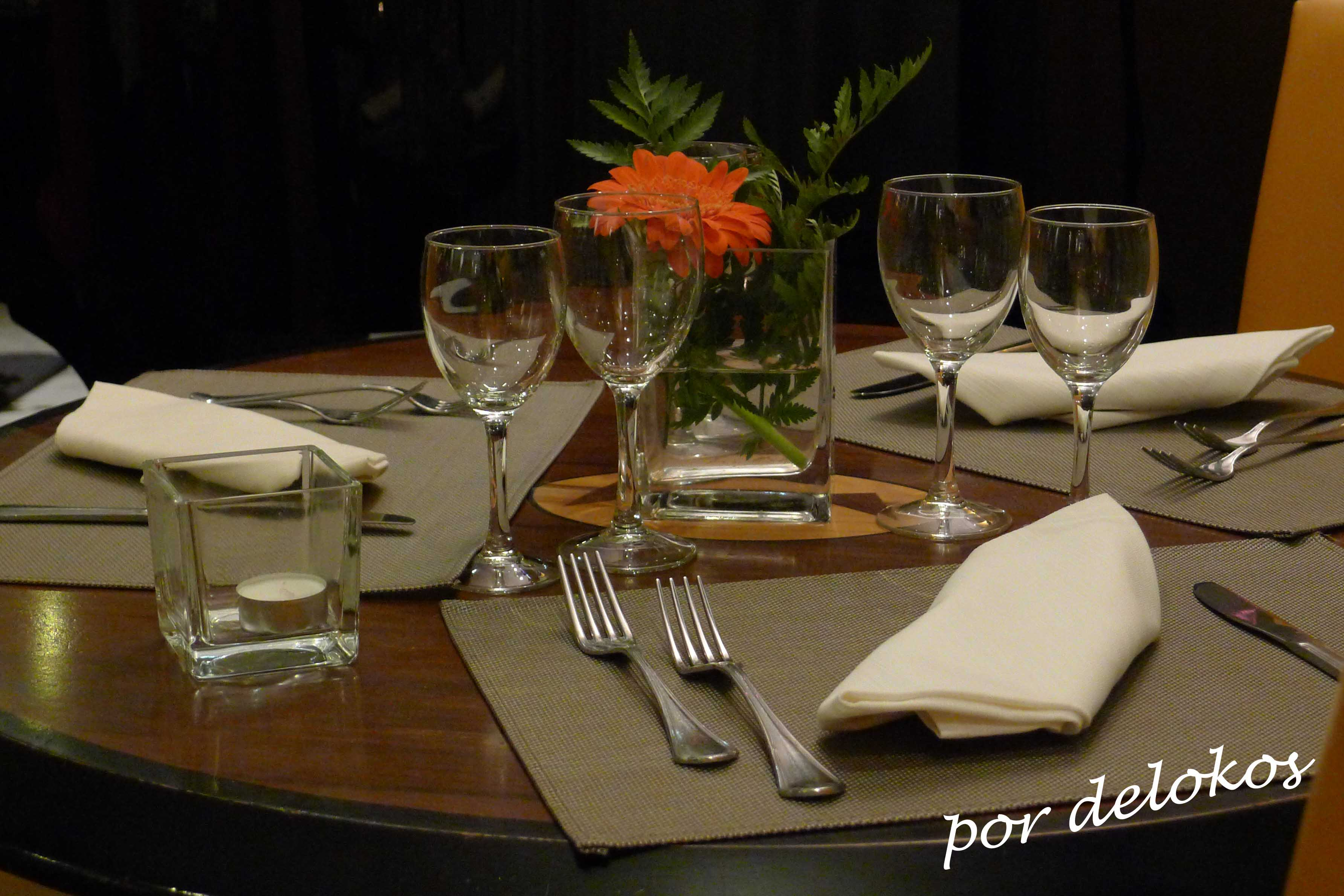 Restaurantes Delokos