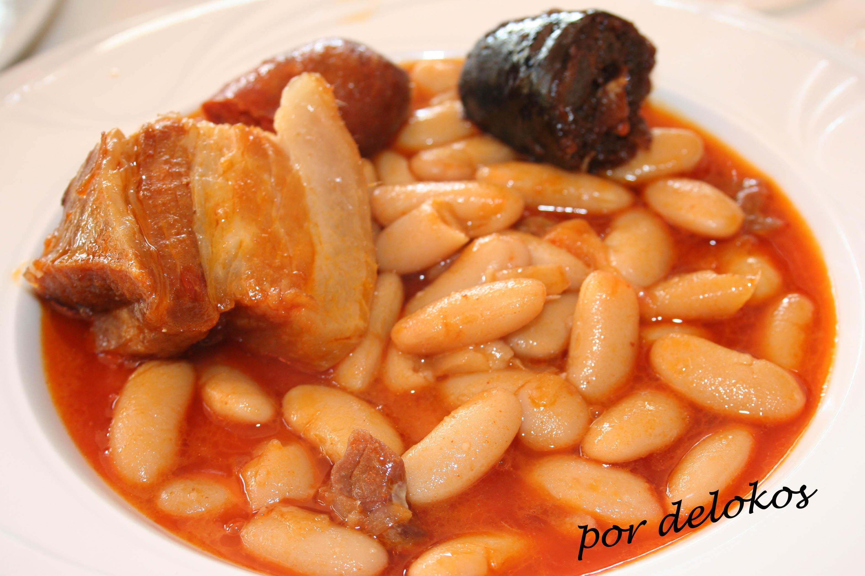 Fabada imagen for Como cocinar fabada asturiana