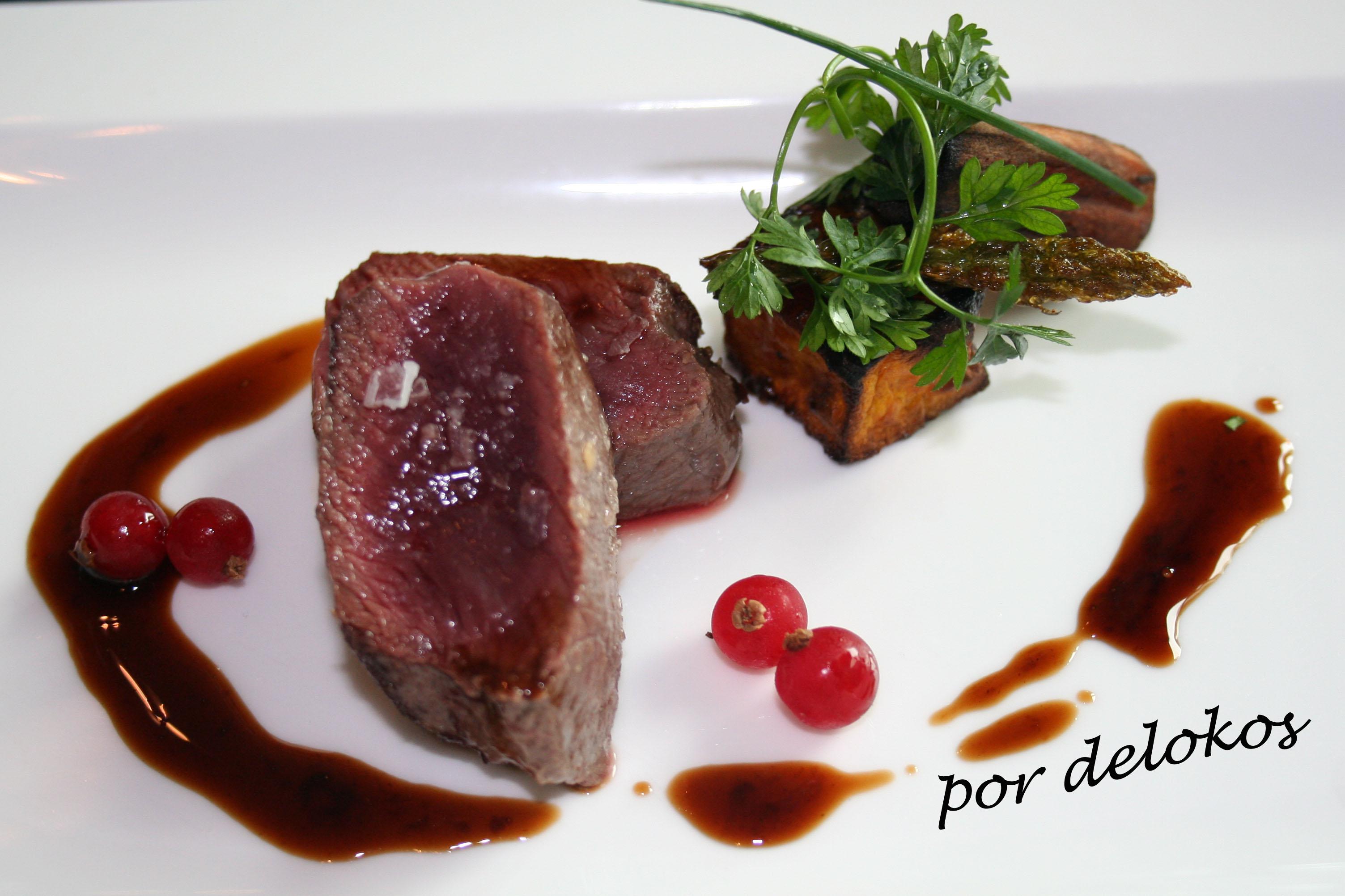 Avant Garde Gastro, Gijón | Delokos