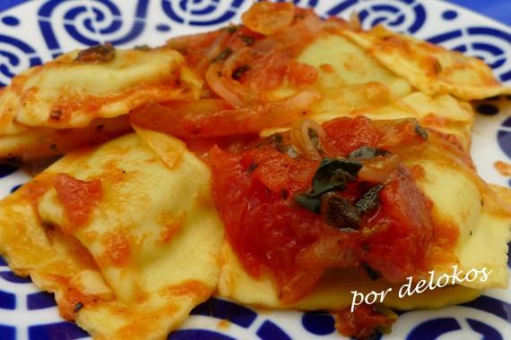 Pasta delokos - 100 maneras de cocinar pasta ...